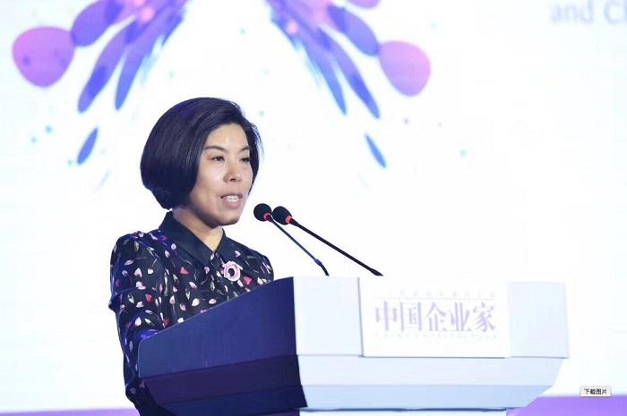 《中国企业家》杂志社社长、木兰汇理事长何振红.jpg