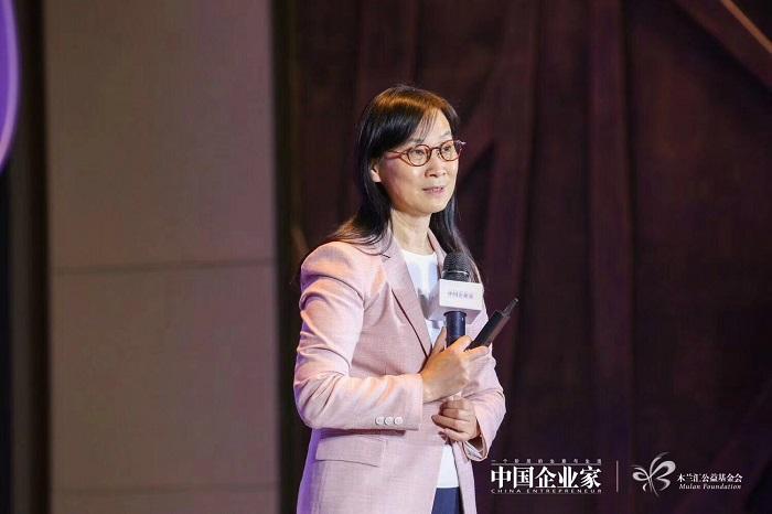 北京大学国家发展研究院BiMBA商学院院长陈春花.jpg